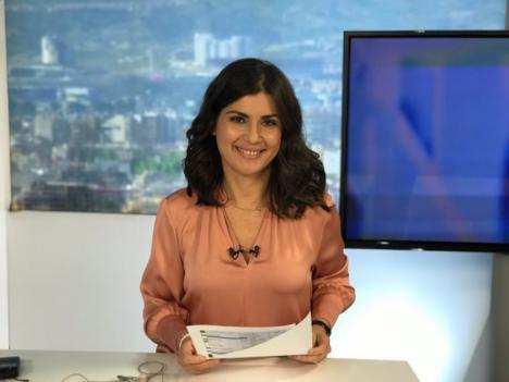 """Paz Carrillo: """"Es vital saber quién está detrás de cualquier información que se difunde en RRSS"""""""