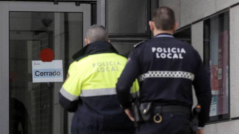 Una mujer muere apuñalada por su expareja en un aparcamiento de Palma