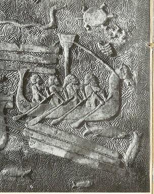 El Ministerio de Cultura envía a dos expertos del Museo Nacional de Arqueología Subacuática ARQVA a la inmersión al pecio Mazarrón II