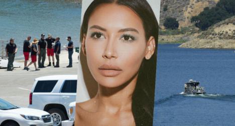 Encuentran el cadáver de la cantante Naya Rivera en el lago en el que se le perdió la pista hace 5 días