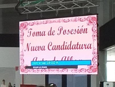 Desde el PSOE no vamos a avalar ni blanquear los actos presuntamente ilegales de Torrecillas, dice Rogelio Mena