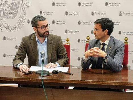"""Francisco Lucas: """"PP y Ciudadanos tienen un pacto secreto para gobernar la Región de Murcia y Granada"""""""