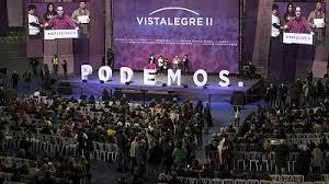 PODEMOS, de la democracia participativa a la dictadura stalinista