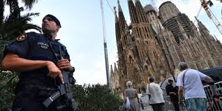 Nueva alarma terrorista en Barcelona que resultó ser falsa
