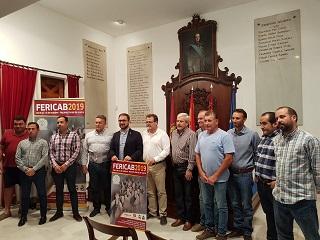 El rejoneador sevillano Ángel Peralta Pineda será homenajeado, a título póstumo, en la próxima edición de Fericab que se celebrará del 8 al 13 de octubre