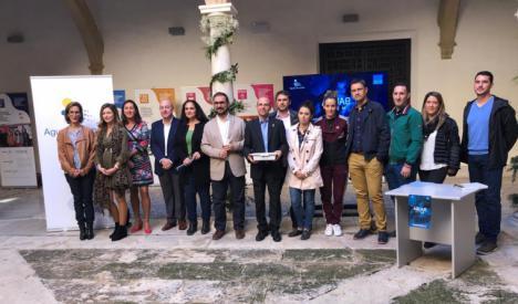 Aguas de Lorca lanza el proyecto Aquae STEM para fomentar las vocaciones científicas y tecnológicas entre 200 alumnas de 4 colegios lorquinos