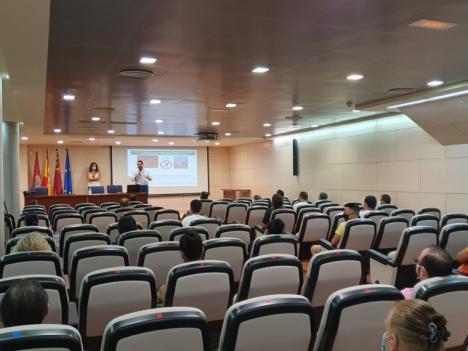 El mes de Agosto termina en Lorca con 172 desempleados menos gracias a las campañas estivales de sectores como la agricultura y servicios