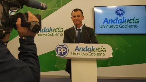 Un parlamentario andaluz del PP firmó un contrato para reformar su casa con una constructora investigada por presuntos sobornos