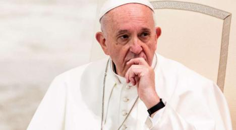 ¿Está el Papa Francisco en peligro? Un centenar de obispos se han reunido en Sintra para 'conspirar' contra su Papado