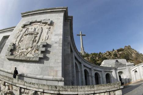 El prior del Valle de los Caídos por encima de la ley