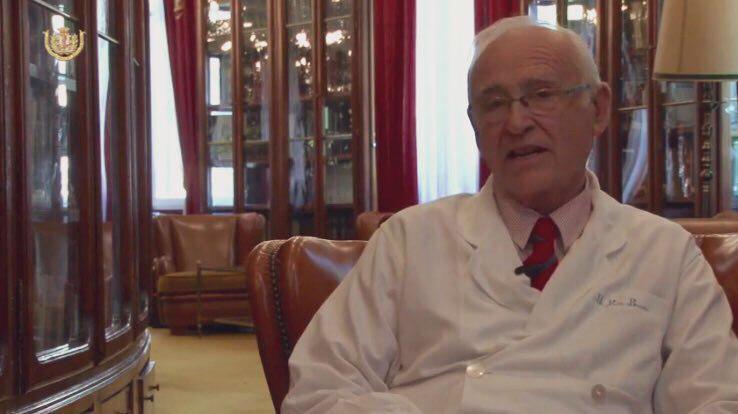 El Ayuntamiento de Lorca muestra sus condolencias por el fallecimiento del médico lorquino, Pedro Antonio Ruiz Barnés