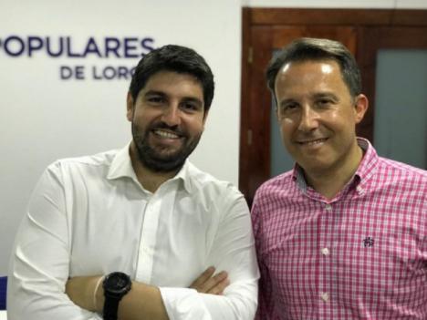 El Juzgado nº 4 de Lorca investiga al ex Alcalde de Lorca y actual Concejal-Portavoz del Partido Popular en Lorca y al Interventor general del Ayuntamiento de Lorca