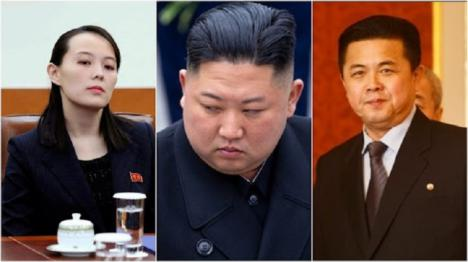Lucha por el poder en Corea del Norte: Kim Jong-un, sigue sin aparecer en público