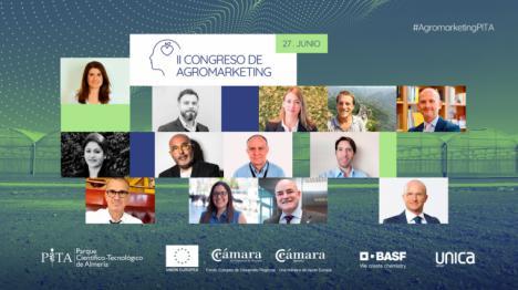 Más de 220 inscritos en el II Congreso Internacional de Agromarketing del PITA
