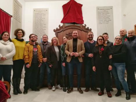 'Lorca en Sefarad' compartirá protagonismo con la Semana Santa en FITUR de cara a la promoción turística del municipio