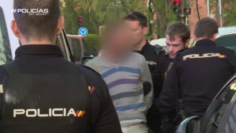 A prisión un hombre por quemar viva a su mujer en La Palma