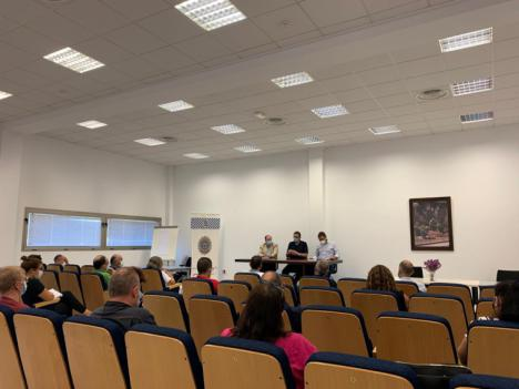 El Ayuntamiento de Lorca refuerza la vigilancia para el cumplimiento de las medidas de seguridad individual y de los periodos de cuarentena