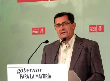 El PSOE de Granada pide que dimita el alcalde y que gobierne la lista socialista, la más votada en las municipales