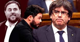 Independentistas con sangre andaluza y extremeña.