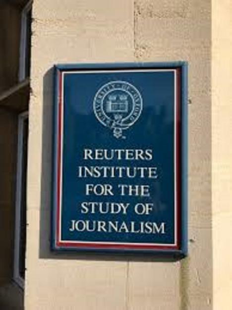 El futuro de los medios de comunicación: más digital y más penurias económicas, según 'The Reuters Institute' Mine coins