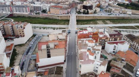 La contaminación desciende en Lorca un 30 por ciento durante el período de confinamiento por el estado de alarma