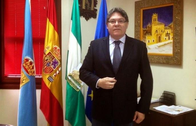 Los socialistas del Albox deciden que sea Rogelio Mena quien encabece las listas a las Municipales