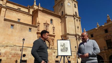 El Partido Popular propone homenajear al pintor Francisco Salinas Correas dando su nombre a la Escuela Municipal de Artes Plásticas