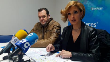 """El PP exige a Ciudadanos Región de Murcia que corrija lo que está pasando con su concejal en Lorca, """"alineado con el Socialismo Sanchista"""" más radical"""