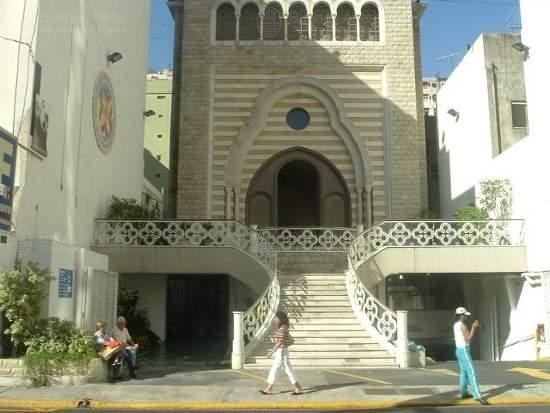 Argentina, el nuevo hogar de cristianos libaneses