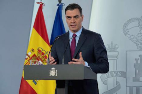 España tendrá 13.000 puntos de vacunación con 'una única estrategia'
