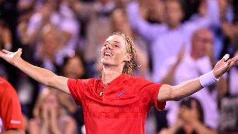 Nadal se queda sin el número 1 del ranking mundial de la ATP