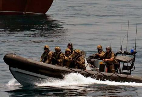 Venezuela denuncia una incursión militar por vía marítima desde Colombia por parte de un grupo terrorista vinculado con EEUU