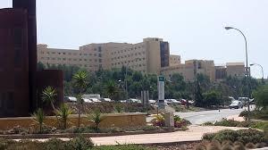 Detenido en Almería un hombre que agredió a su médico por no estar de acuerdo con el diagnóstico