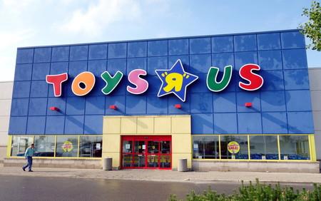 Toys'R'Us, en bancarrota