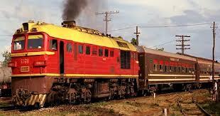 Cuba moderniza su red ferroviaria con la ayuda de Rusia y China