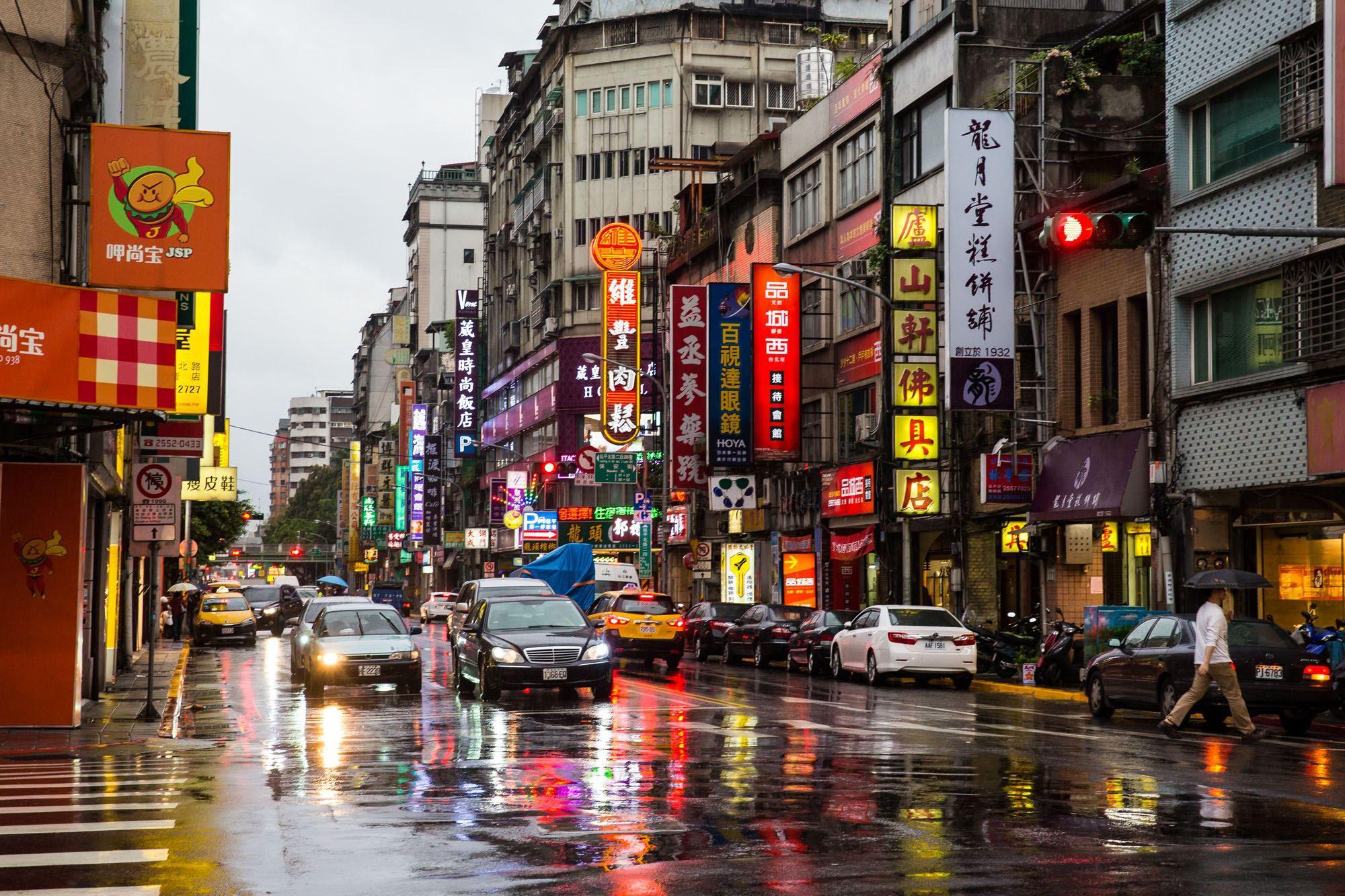 Taiwán pide a la comunidad internacional que apoye su participación en la Asamblea de la OMS