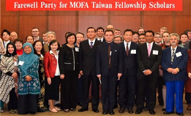 """La convocatoria de becas de investigación """"Taiwan Fellowship"""" amplía el plazo de solicitud"""