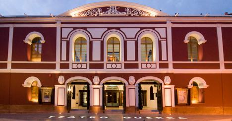 El Teatro Guerra de Lorca pone este martes a la venta las entradas de los espectáculos previstos para octubre de acuerdo a las actuales limitaciones de aforo