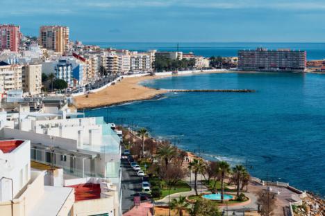 Valencia ha sido sacudida por 22 pequeños terremotos