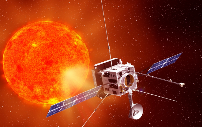 Físicos solares han descubierto oscilaciones globales del Sol con períodos muy largos
