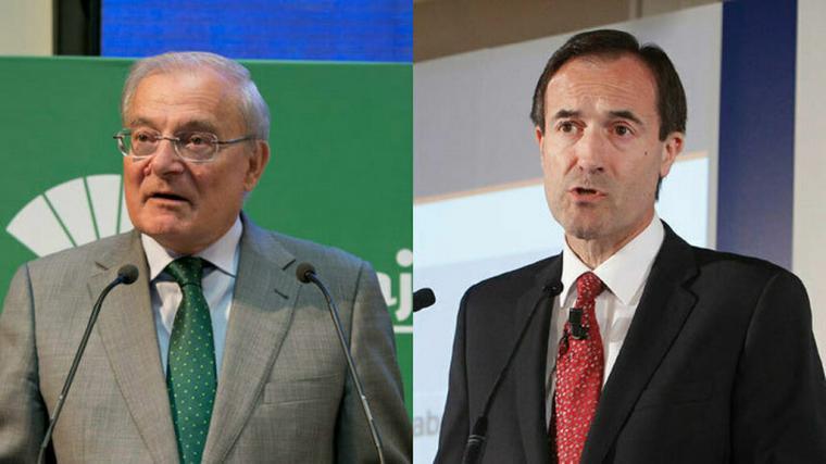 Unicaja y Liberbank rompen el principio de acuerdo y cancelan su fusión