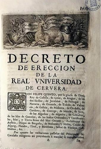 'El origen de las Universidades', por Pedro Cuesta Escudero autor de Trasllat de la Unversitat de Cervera a Barcelona