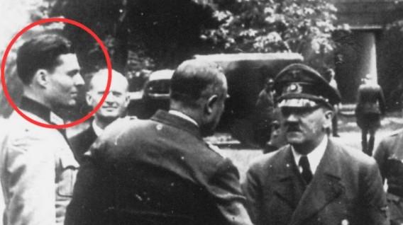 Mientras Alemania homenajea a los que intentaron asesinar a Hitler, en España se sigue permitiendo los homenajes al genocida Franco y se ponen trabas a los familiares de los represaliados para sacar sus restos del Valle de los Caídos