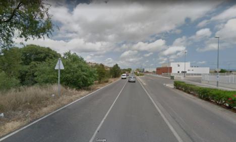 Sigue grave el niño de 9 años que fue arrollado por un coche en La Vall d'Uixó.
