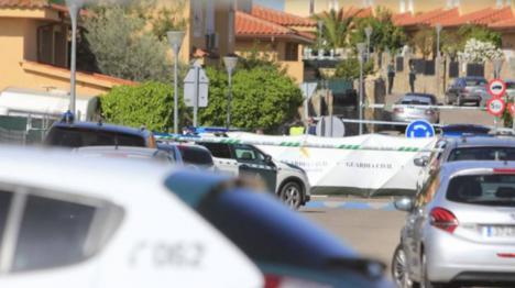 Una mujer muerta en un tiroteo y un niño herido en Ventas de Retamosa