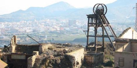 El PSOE exige al Gobierno regional que adopte de manera urgente las medidas necesarias para la descontaminación de la Sierra Minera