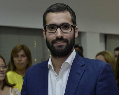 """Francisco Lucas: """"El PP está convirtiendo la comisión de reactivación económica en un foro de confrontación con el Gobierno de España"""""""