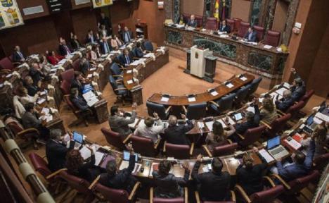 El PSOE propone una declaración institucional en la Asamblea de reconocimiento a trabajadores inmigrantes en la lucha contra el Covid 19