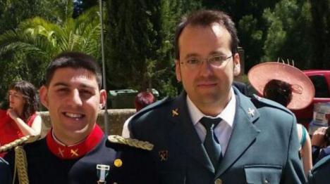 CONSTERNACIÓN EN EL BAJO ARAGON Y EN LA COMANDANCIA DE LA GUARDIA CIVIL DE CÁDIZ.