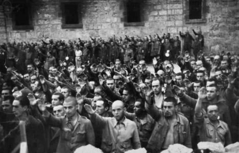 """La supremacía racial franquista y el """"Mengele español"""""""